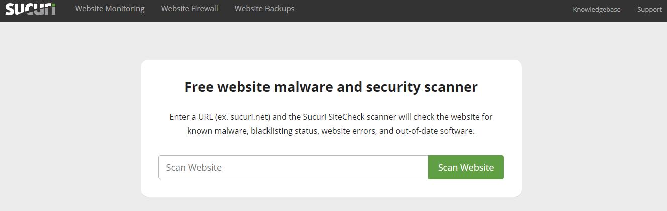 Kiểm tra website: bảo mật.