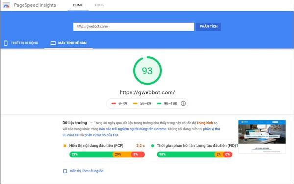 """Nguyên nhân và cách """"giải cứu"""" từ khóa bị rớt hạng trên Google"""