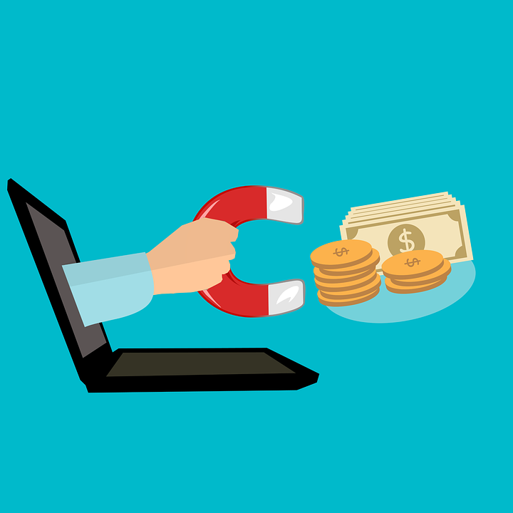 Remarketing giúp tăng trưởng kinh doanh online.