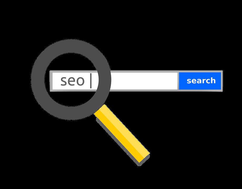Website không chuẩn SEO khiến bạn rất khó khăn để tiếp tận khách hàng trên Google.