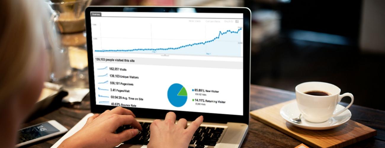 Tăng thứ hạng từ khóa nhờ email marketing