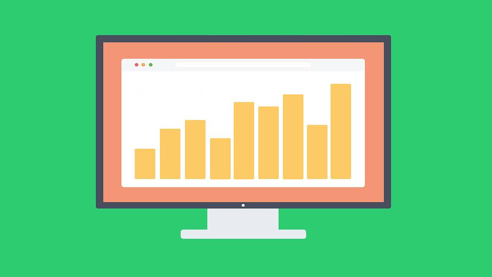 Bạn cần thời gian để website tích đủ lượng lẫn đủ chất.