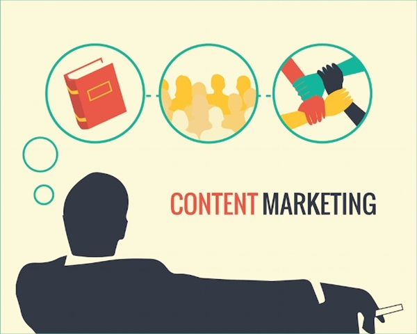 Viết content marketing