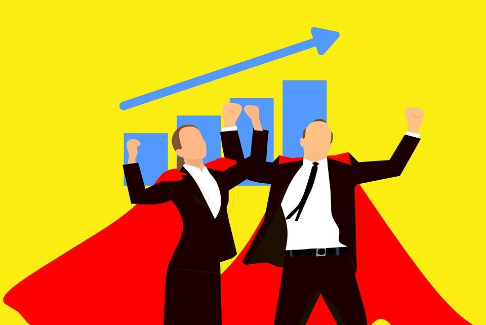 Xây dựng blog website giúp tăng trưởng doanh thu kinh doanh online.
